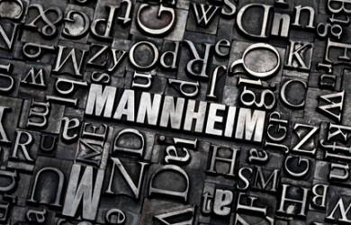 Neuer Regionalkrimi Mannheim